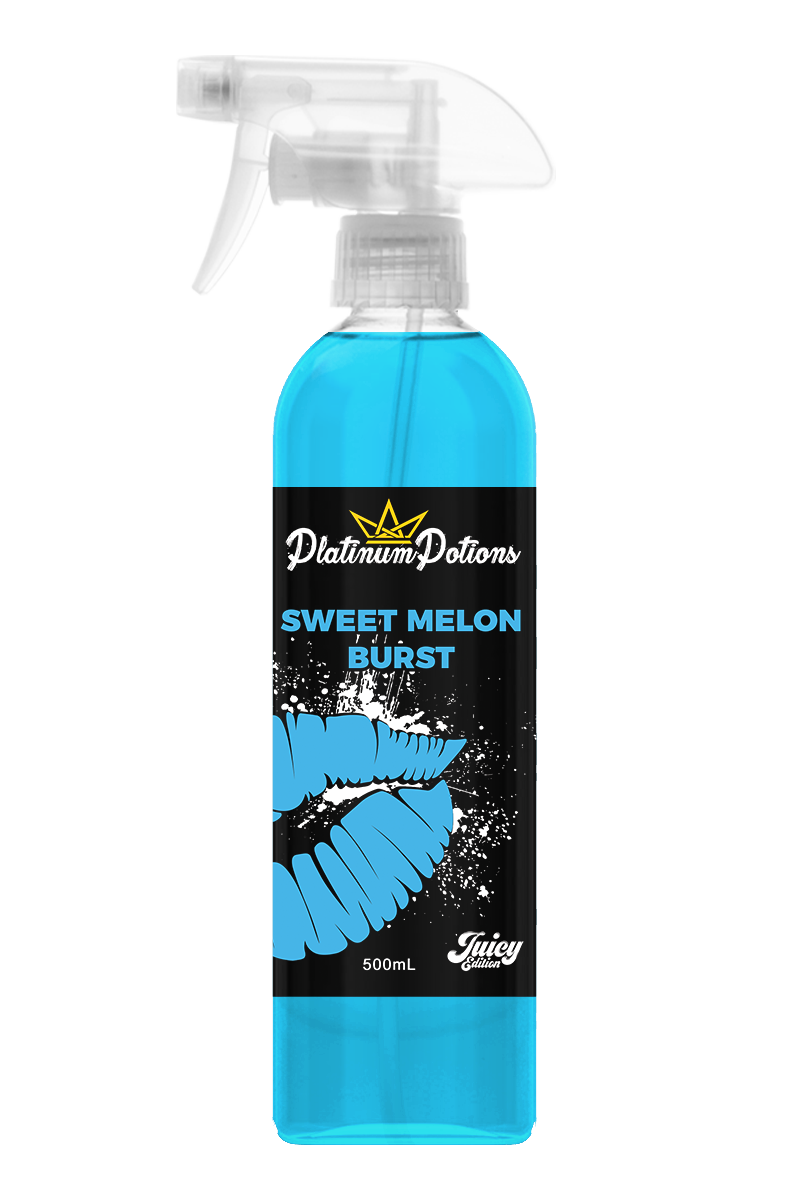 Sweet Melon Burst